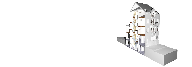 Montage escalier AA